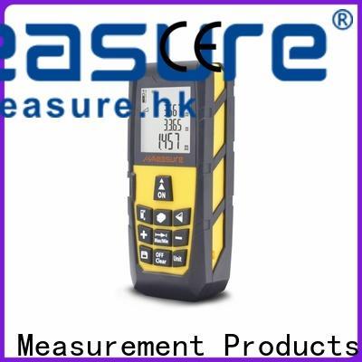 UMeasure screen best laser distance measurer bluetooth for sale