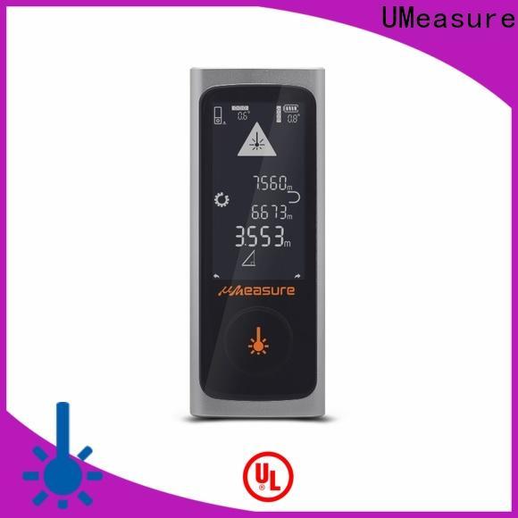 UMeasure best laser measure distance for sale