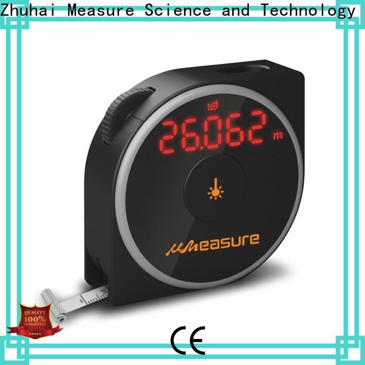 durable best laser distance measurer tools display for sale