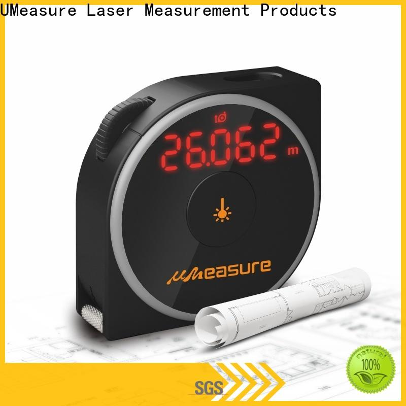 UMeasure household laser distance measuring device distance for sale