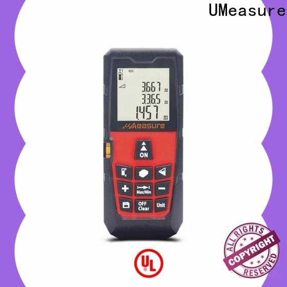 UMeasure electronic laser measuring tool distance for sale