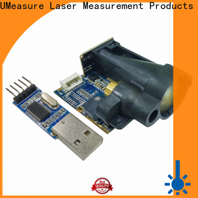 UMeasure large laser sensor high quality for measurement