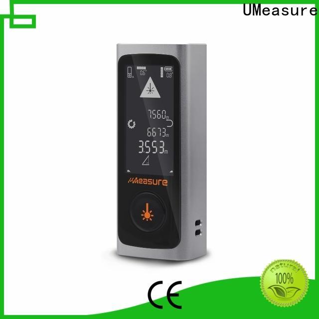 handheld laser distance meter smart display for wholesale