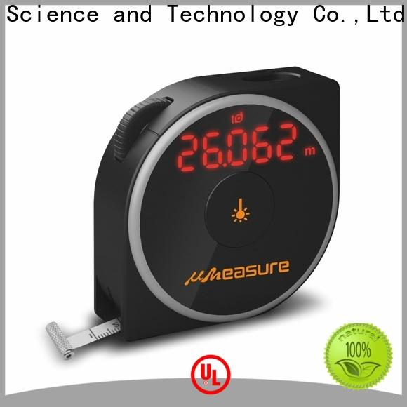 UMeasure carrying digital measuring tape handhold for sale