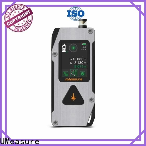 UMeasure cheapest laser distance finder by bulk for measurement