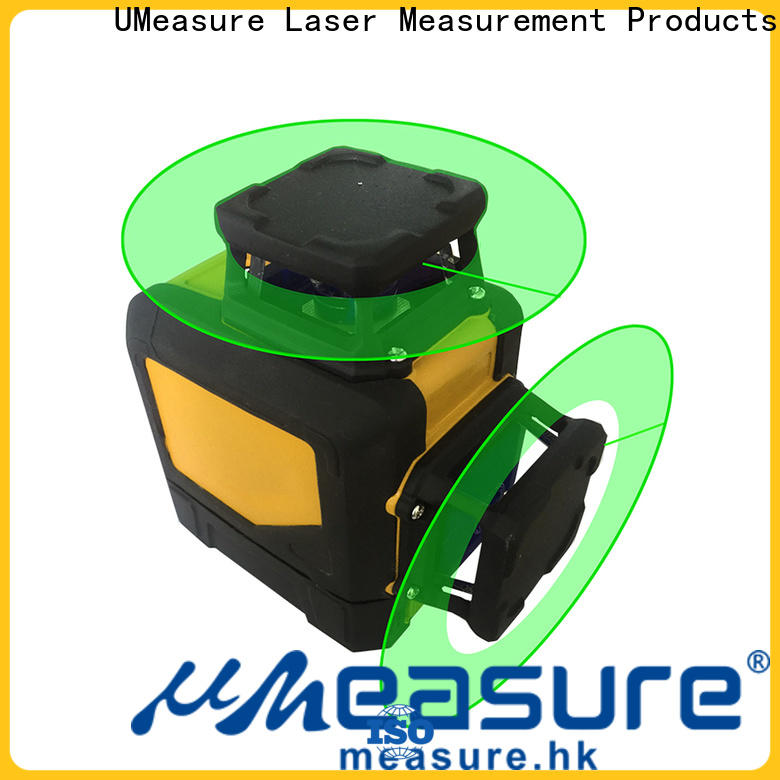 UMeasure popular laser line level level for customization
