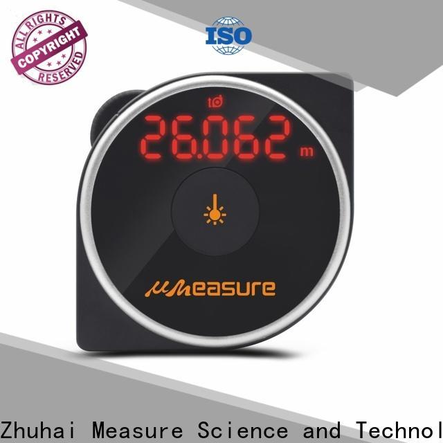 UMeasure measurement laser tape measure reviews distance for measuring