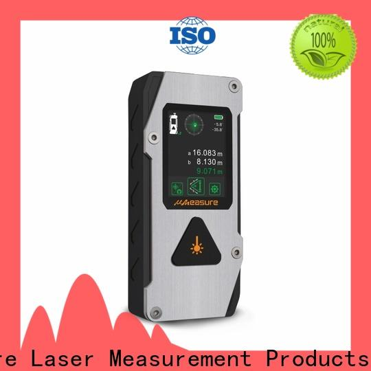 UMeasure ranging distance meter laser high-accuracy for wholesale