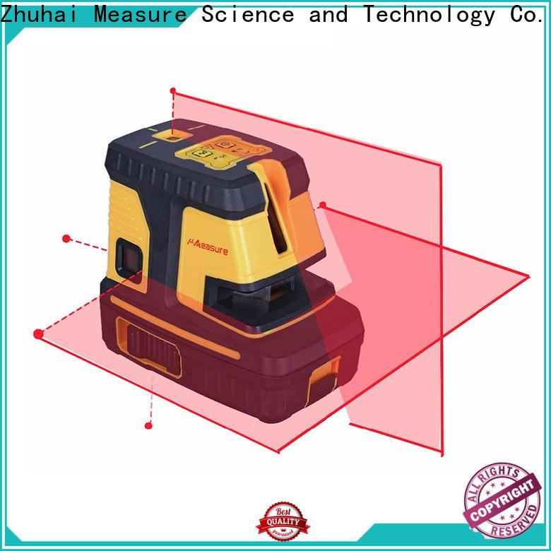 UMeasure on-sale green laser level