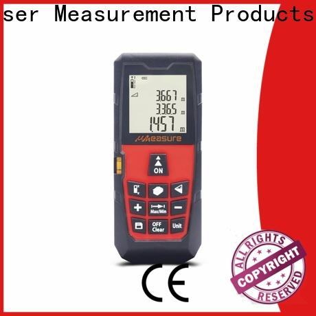 durable laser measure reviews image handhold for worker