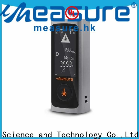 UMeasure tools laser distance meter high-accuracy for sale