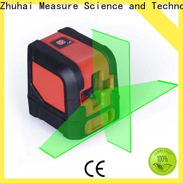 UMeasure factory price self leveling laser transfer house measuring