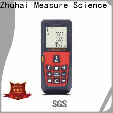 UMeasure durable laser measure reviews display for sale