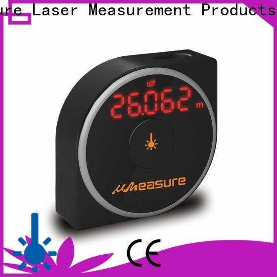 UMeasure tools best laser distance measurer handhold for worker