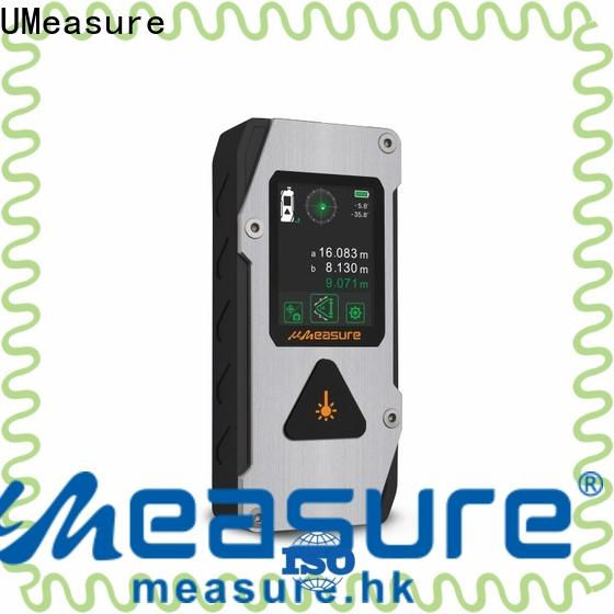 UMeasure display laser measuring tape price distance for worker