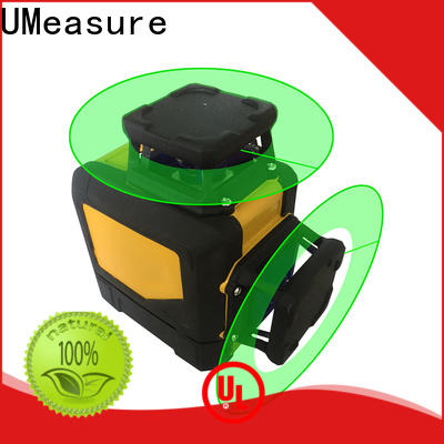 UMeasure vertical green laser level high-degree at discount
