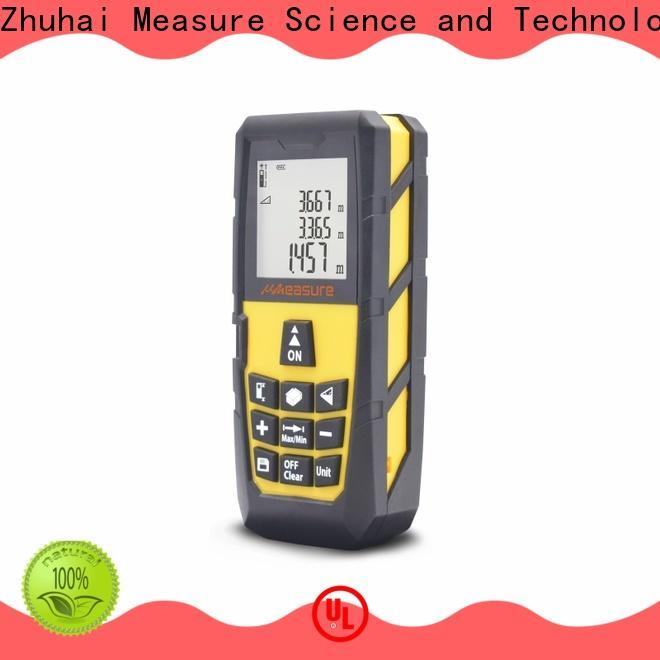 UMeasure multimode laser distance meter price display for measuring