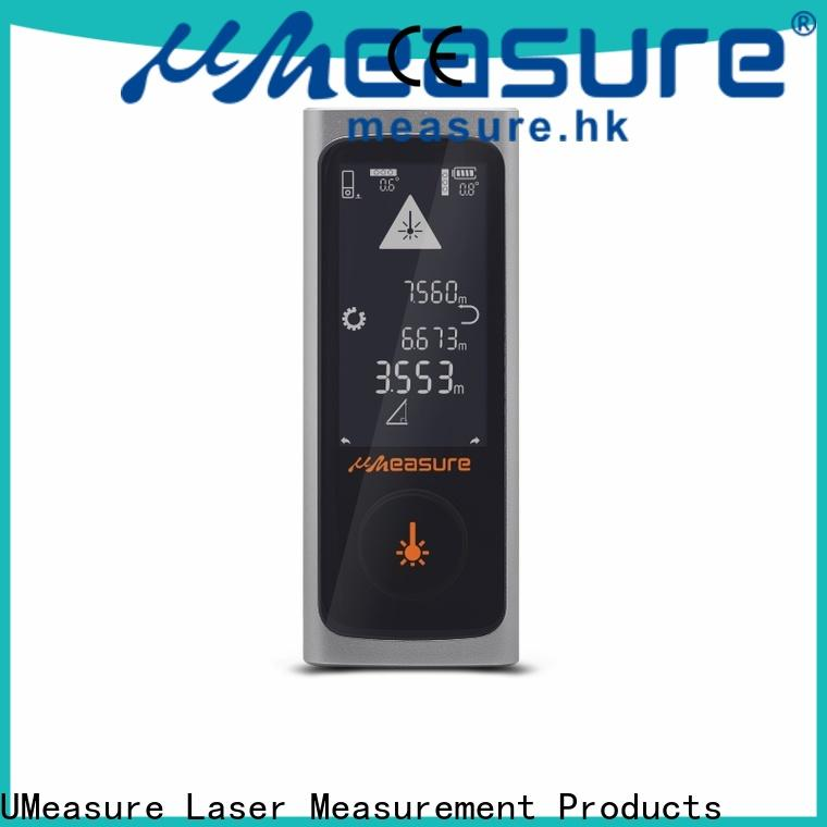 long laser measuring devices assist high-accuracy for measuring