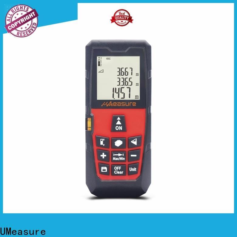 UMeasure multimode laser ruler bluetooth for measuring