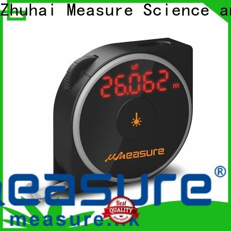 electronic laser measure tape touch distance for sale
