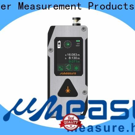 UMeasure free sample laser distance finder high quality for wholesale
