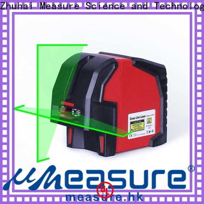 UMeasure universal best laser level accurate for sale