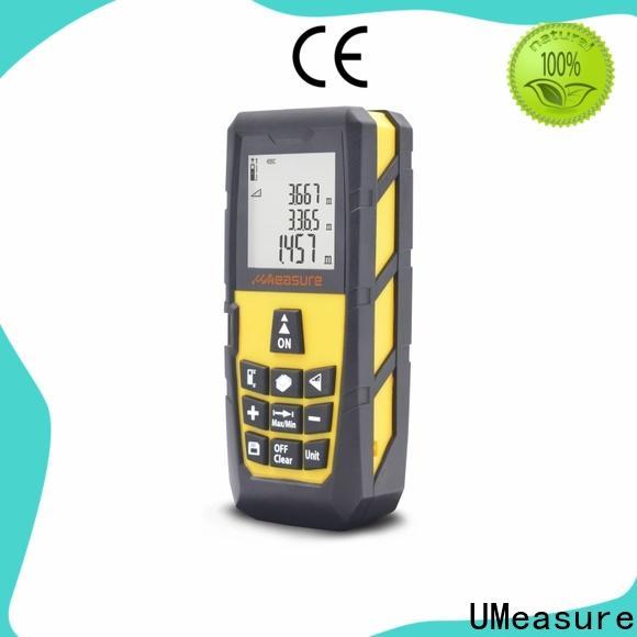 laser distance measuring tool radian handhold for worker