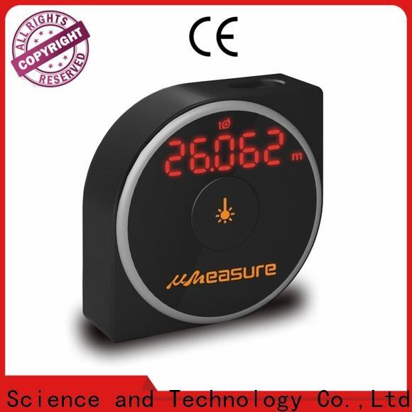 UMeasure long laser tape measure reviews distance for sale
