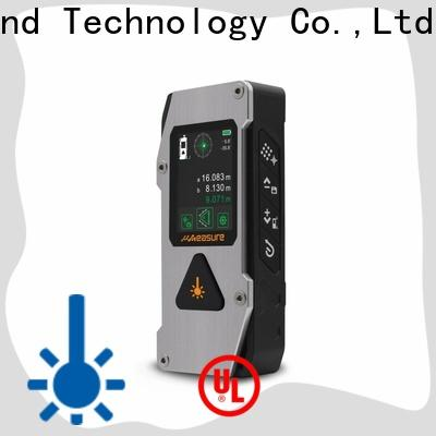 UMeasure household laser distance meter high-accuracy for worker