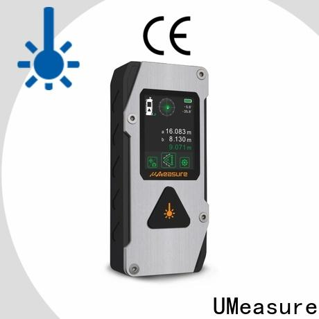 UMeasure ranging digital measuring tape high-accuracy for wholesale