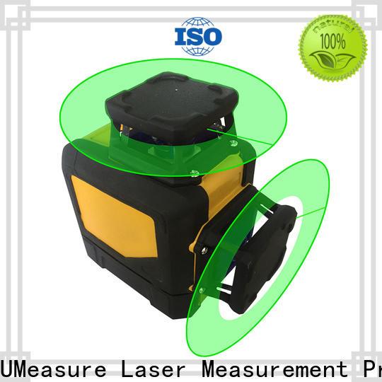 UMeasure on-sale self leveling laser level bracket for customization
