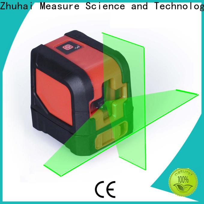 UMeasure portable cross line laser level bracket for sale