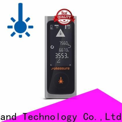 UMeasure multimode laser measure reviews display for measuring