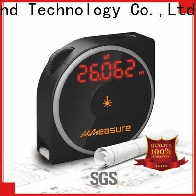 UMeasure durable distance measuring device bluetooth for wholesale