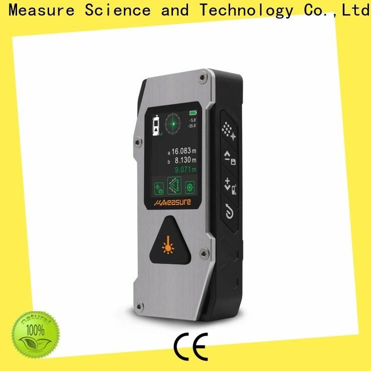 UMeasure electronic best laser measure high-accuracy for measuring