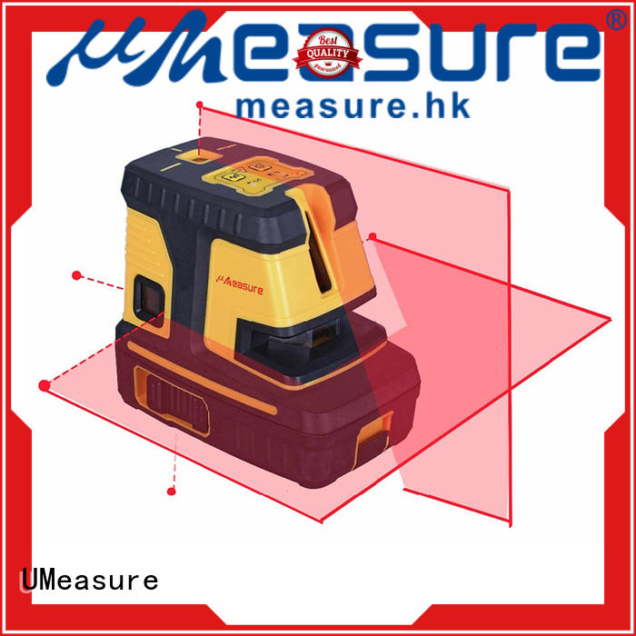 UMeasure horizontal line laser arrival for wholesale