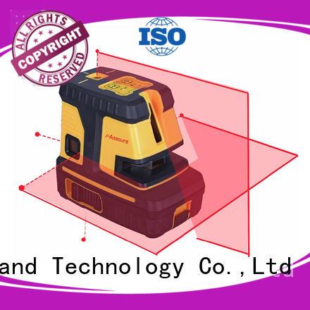 UMeasure popular green laser level transfer for wholesale