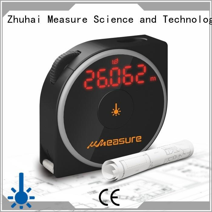 household best laser distance measurer high-accuracy for wholesale