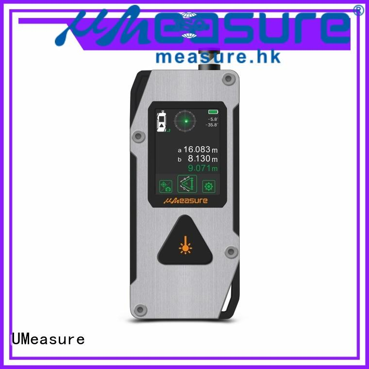 carrying laser distance measuring tool rangefinder high-accuracy for measuring