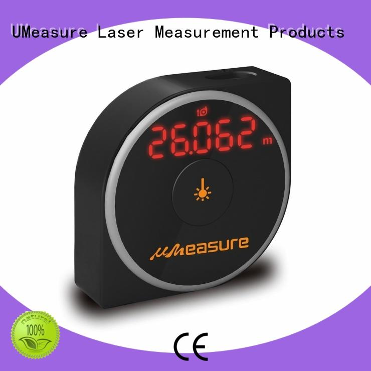 UMeasure line laser distance high-accuracy for worker