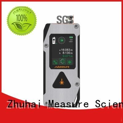 universal laser distance finder latest room measuring UMeasure