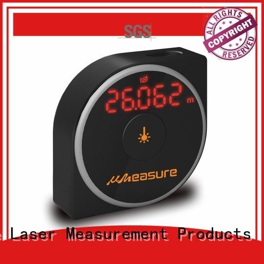 carrying digital measuring device backlit distance for measuring