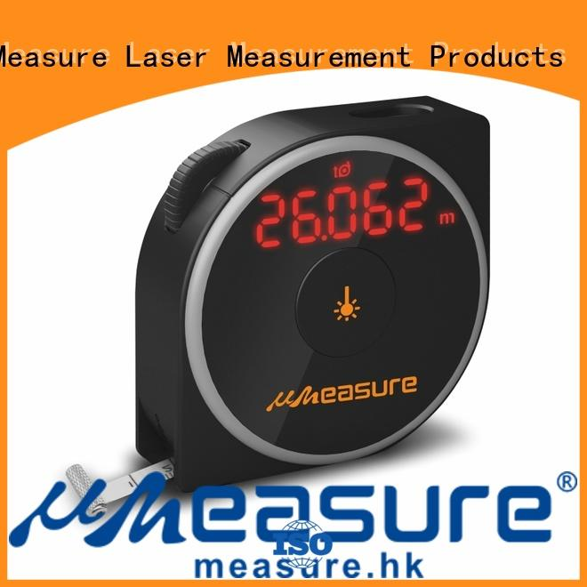 UMeasure multimode best laser measuring tool bluetooth for measuring