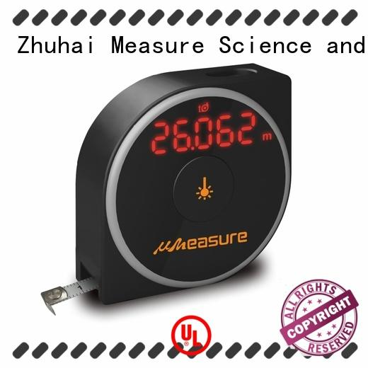 UMeasure radian digital measuring tape display for wholesale