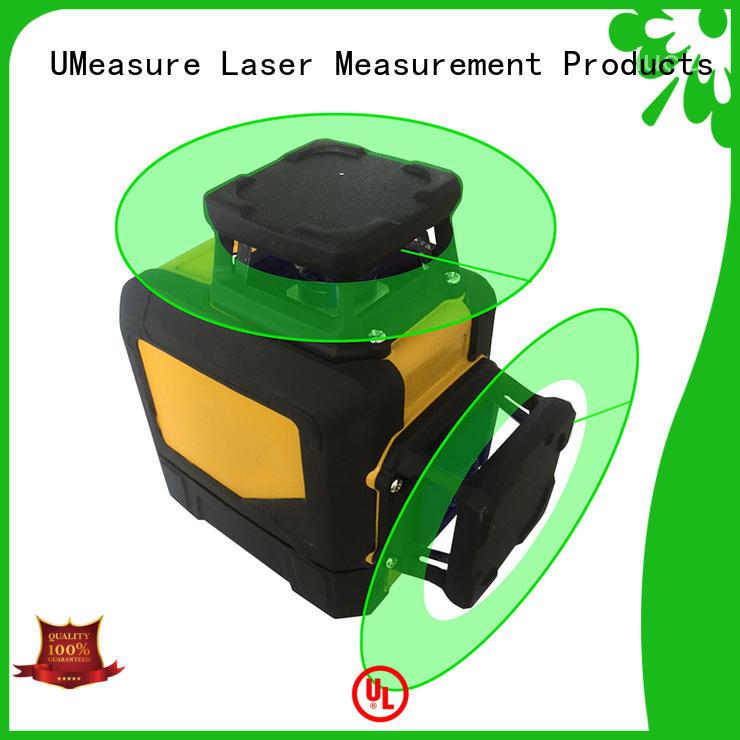 UMeasure point professional laser level level