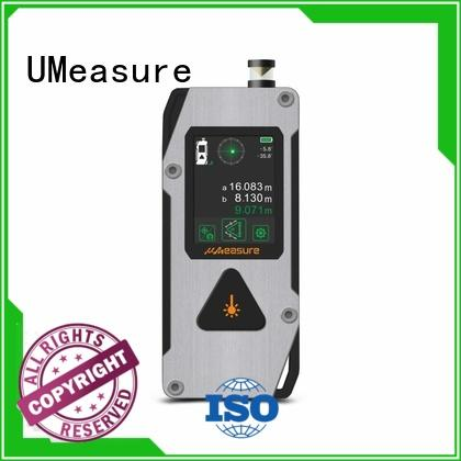 UMeasure bulk production laser distance finder top brand room measuring