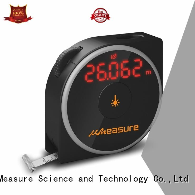 UMeasure electronic laser measuring tape price smart for measuring