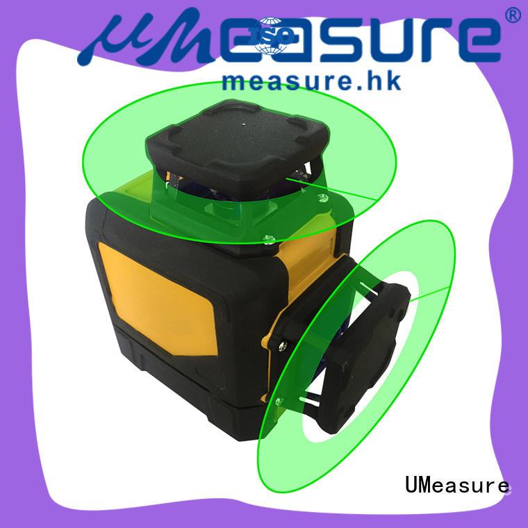 factory price multi line laser level accurate UMeasure