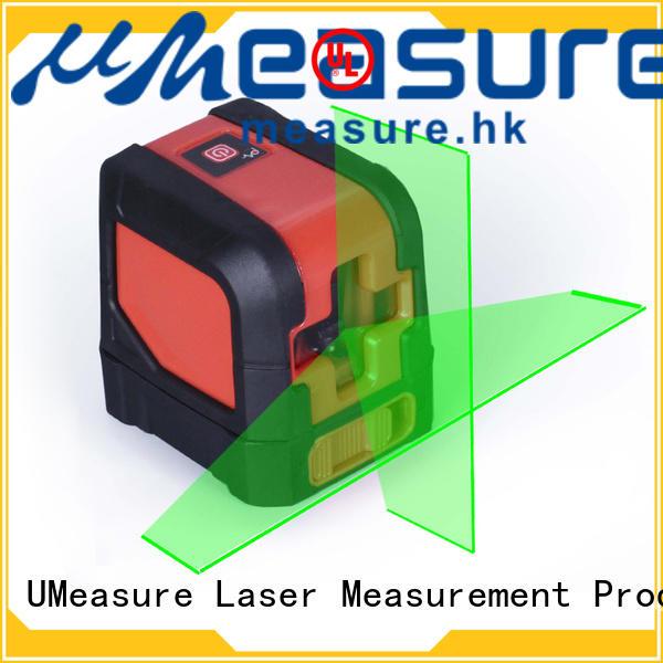 UMeasure bracket green laser level high-degree for sale