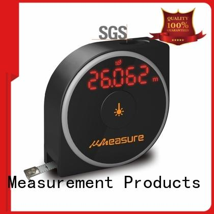 UMeasure carrying laser tape measure reviews distance for sale